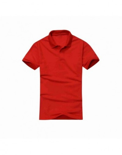 Brand Solid Women Thicker Polos Short-sleeved Summer Cotton Leisure Female Casual Plus Size Woman Quick Dry Polo shirt 3XL -...
