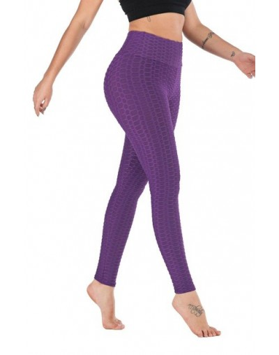 2019 New Fitness Anti Cellulite Textu Leggings Women Pants Fashion Patchwork Casual Summer Spring Soild Fitness Leggings Pan...