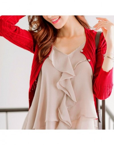 Trendy Women's Cardigans Outlet Online