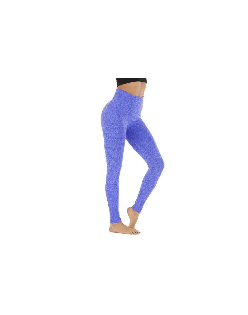 New Women High Elastic Fitness Leggings Athleisure Pants Slim Running Sportswear Sporting Pants Trousers Clothing Sexy Leggi...