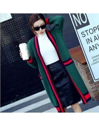 Luxury women Autumn winter sweater famous brand Classic design wool women's sweater fashion designer pull femme hiver - 92cm...