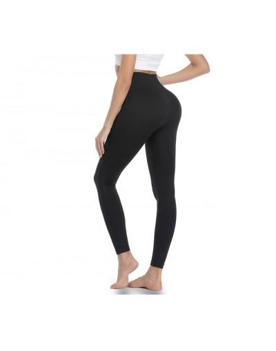 High Waist Fitness Leggings Women Elastic Push Up Pants Sweatpants Workout Quick Dry Joggers Leggins mujer pantalon femme - ...
