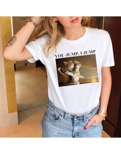 Ukiyo-e Vincent Van Gogh Printed Funny Women T shirts Harajuku Kimono Woman Short Sleeve Tees Tops Vintage Female T-shirt - ...
