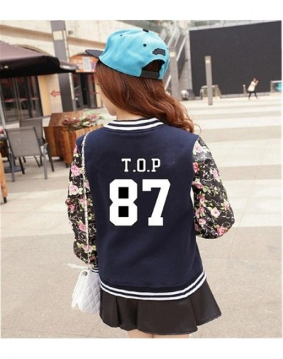 kpop G-dragon kpop hoodie coat BIGBANG jacket xoxo GD sweatshirt wolf clothes k-pop Female GDragon student autumn garment G ...