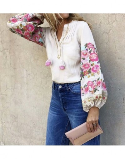Cheap Women's Blouses & Shirts On Sale