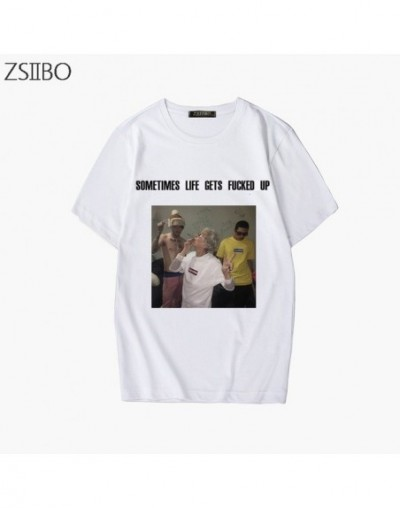 Hipster Character 3D Print Rapper Lil Peep T Shirt Rap Hiphop LilPeep girl t shirt Women T-shirt Graphic Print Tee Tops - 4 ...