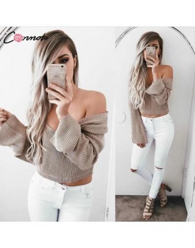 Designer Women's Pullovers