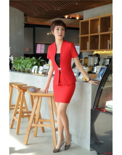 Trendy Women's Skirt Suits Online