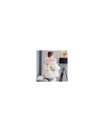 Cheap wholesale 2018 new winter Hot selling women's fashion casual warm jacket female bisic coats L196 - Beige - 4Z3029521847-1