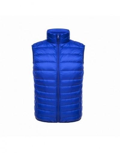 5XL 6XL Large Size Ultra Light Down Vest Women Plus Duck Down Sleeveless Female Lightweight Windproof Portable Waistcoat - b...
