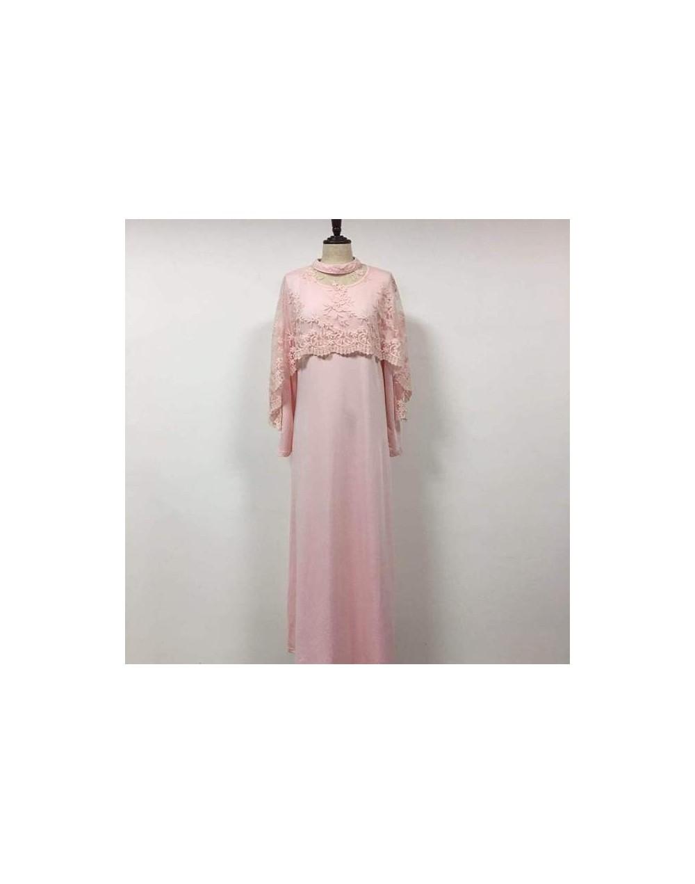 Dress Suits Women Two Piece Sets Mother of The Bride Dresses Elegant Lace Cape Blazer Suit Jacket Long Robe Wedding Guest We...