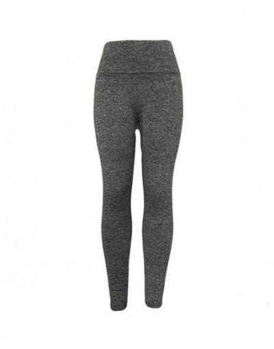 Camo Printing Fitness Leggings Women High Wist Polyester Pants Comfortable Workout Push Up Fashion Women Leggings - LightGra...