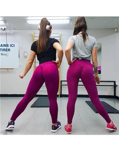 Camo Printing Fitness Leggings Women High Wist Polyester Pants Comfortable Workout Push Up Fashion Women Leggings - Rosered ...