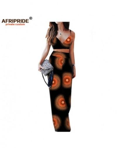 2018 spring&summer sexy pants set for women sleeveless halter short top+full length wide leg pants women set A1826009 - 269X...