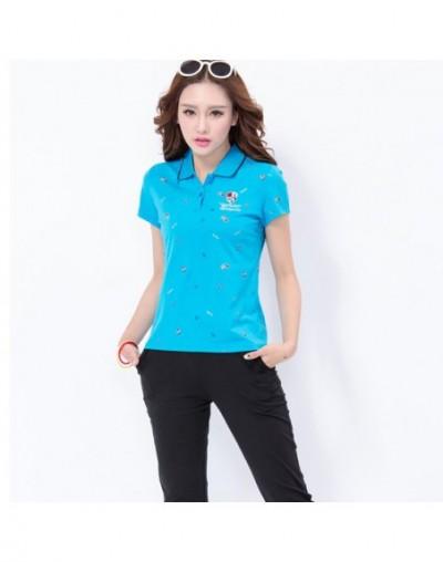 Designer Women's Polo Shirts Online
