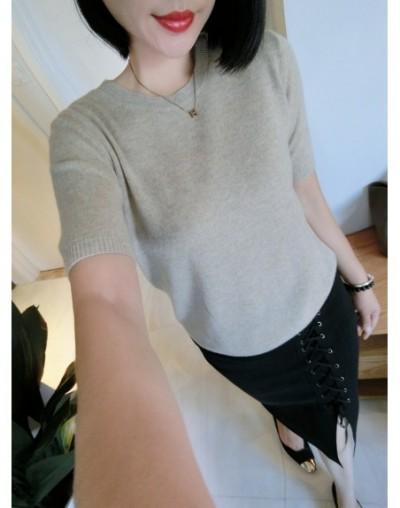 New Trendy Women's Pullovers