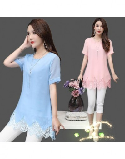 Latest Women's Blouses & Shirts Outlet Online