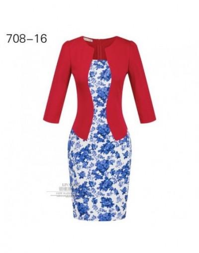 Two-piece professional women's bag hip pencil dress Gift belt CJNSSYLY00427 - 16 - 4S4158912609-16