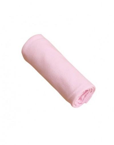 Women Summer Crop Tops Round Neck Sleeveless Slim Fit Pullover Female Vest AIC88 - Pink - 413083744790-6