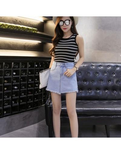 2019 Summer New Denim Shorts Culottes Anti Emptied Sirts Fashion Shorts Women Korean Hot Female Short Casual Jeans For Women...