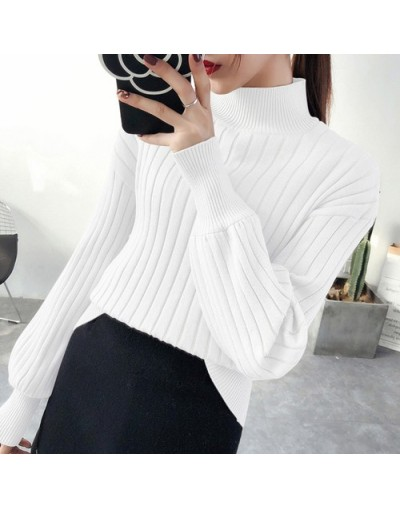 Cheap wholesale 2018 new summer Hot selling women's fashion casual warm nice Sweater Y65 - Beige - 4D3999555093-1