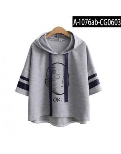 2019 Hip Hop hoodies TXT Kpop sweatshirt Tops clothes SEVENTEEN summer One Punch Men pentagon women harajuku shawn mendes wo...