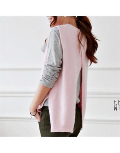Cheap Women's Sweather Vests