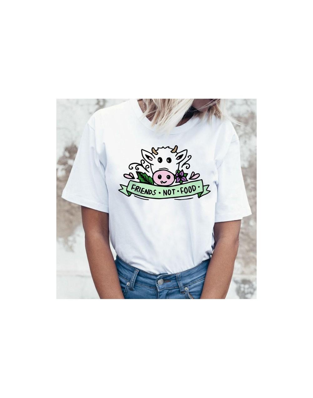 vegan Save The Bees t shirt women t-shirt tshirt women graphic top tee shirts korean kawaii harajuku 2019 ulzzang new female...