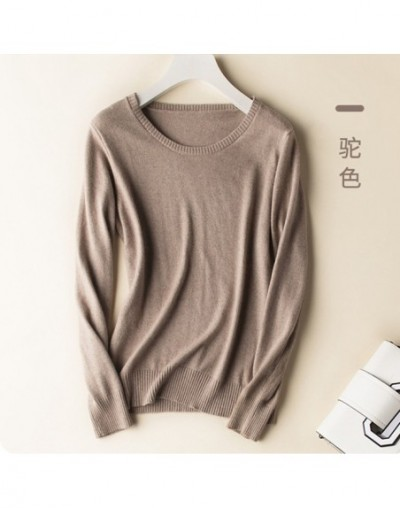 Women's Pullovers