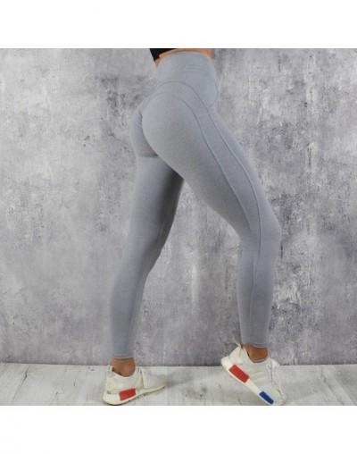 Fitness Leggings Women High Waist Workout Push Up Leggins Casual Women Pants Mujer Patchwork Leggings Plus Size Feminina - G...
