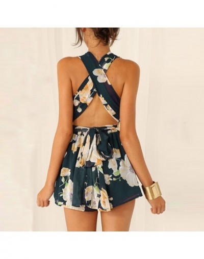 Fashion Women's Rompers Clearance Sale