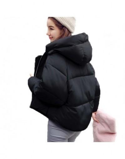 Womens winter fashion 2019 jacket women pinkl adies coat woman clothes womens autumn jacket winter warm coats and jackets pa...