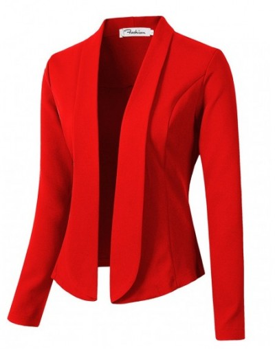 Cheap Real Women's Blazers Clearance Sale