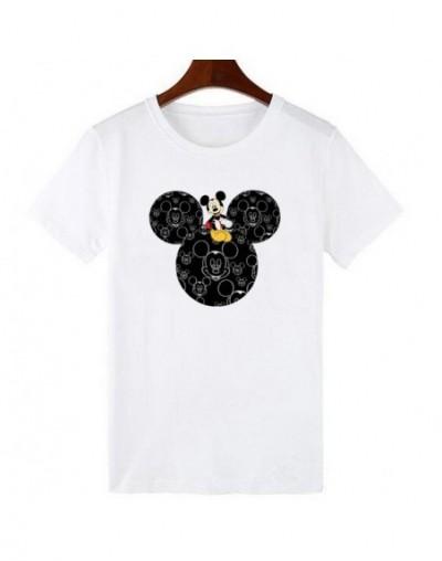 Harajuku T Shirt Casual Women T-shirts Graphic Tees Fashion Tops Tee Summer Short Sleeve Tee Shirts Fashion Femme tops - HYY...