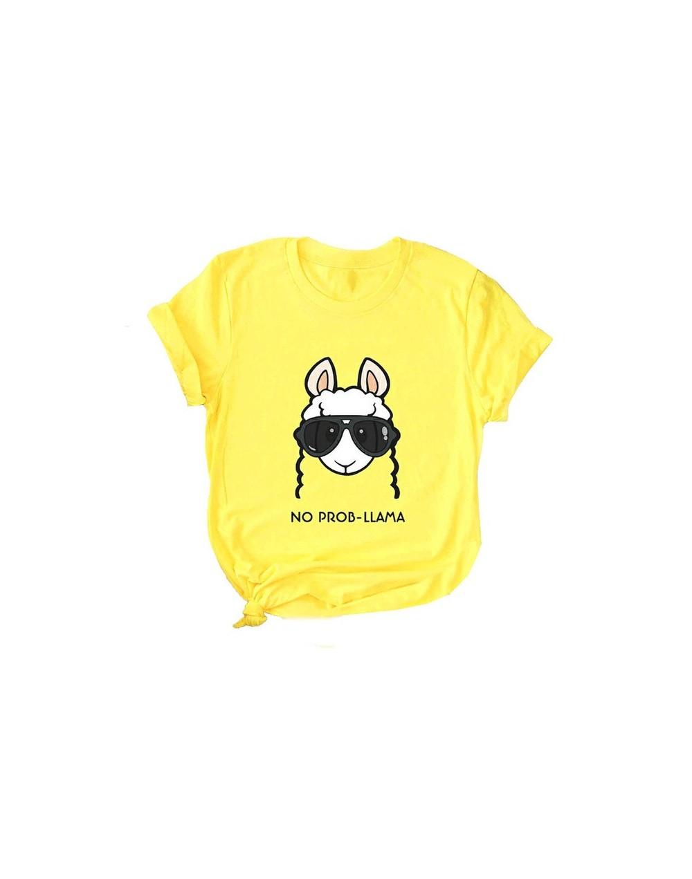 Avocado T-shirt Women T Shirts Harajuku Cartoon Pattern Printed Tee Shirts Korean tshirt Short Sleeve Tops Plus Size 3XL 4XL...