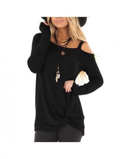 2019 Women Sweatershirt Top Cotton - G307 - 414150156077-9