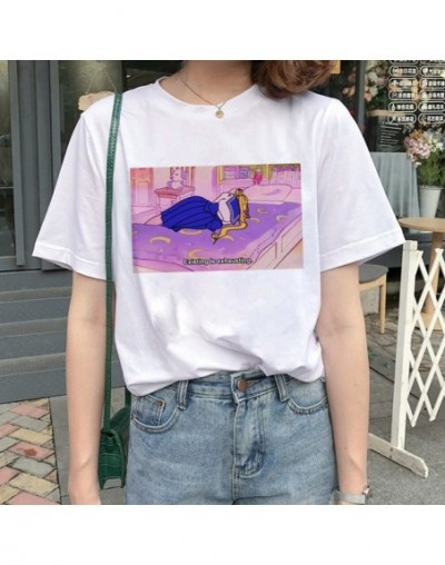 Kawaii Sailor Moon T Shirt Women Harajuku Ullzang Cartoon T-shirt 90s Cute Printed Tshirt Grunge Korean Style Top Tees Femal...