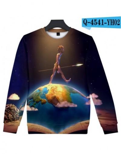 2019 Hot Sales Lil Dicky Fashion Regular Fit Unisex Crewneck Sweatshirts 3D Print Long Sleeves Pollover Sweatshirts - Q4541 ...