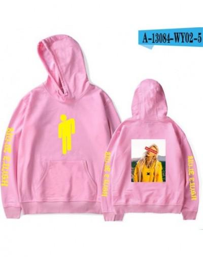Billie Eilish Print Hooded Women/Men Popular Clothes 2019 NEW Casual Hot Sale Hoodies K-pops Sweatshirt Plus Size 4XL Fashio...