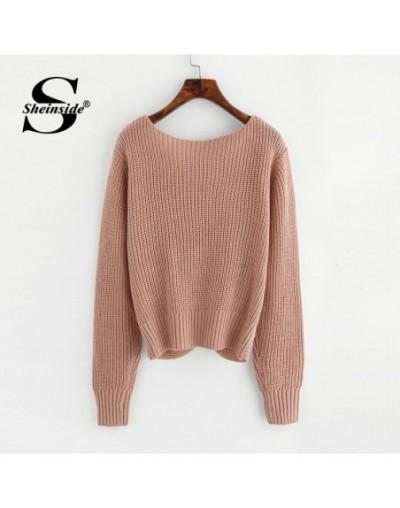 New Trendy Women's Pullovers Online