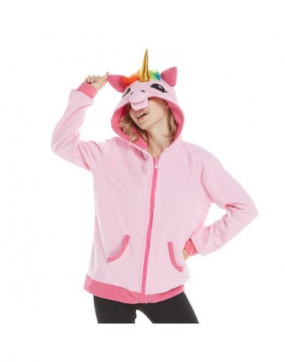 Women's Black Pokemon Pikachu Umbreon Hoodie Outerwear Jacket Sweatshirt Unisex Cosplay Costumes Plush Animal Hoodie Suits -...