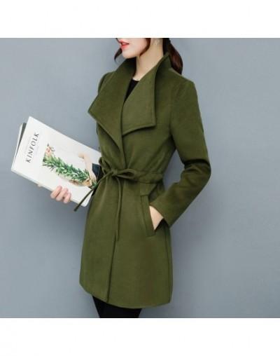 Latest Women's Wool & Blends Jackets & Coats Clearance Sale