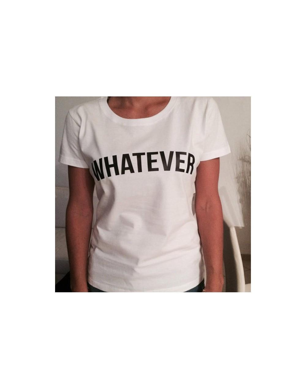 Summer Tops 2016 Casual Tshirt Women T Shirt Letter Print I Forgive You Short Sleeve White And Black Tees T-shirt Female - 3...