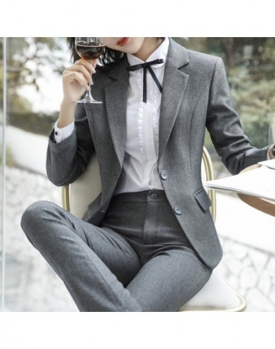 Cheap Real Women's Pant Suits Online Sale