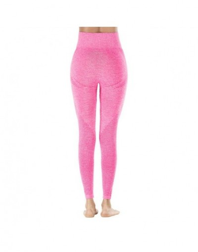Sexy Seamless Solid High Waist Leggings For Women Push Up Fitness Jeggings Workout Fashion Pants Women Sexy Seamless Legging...