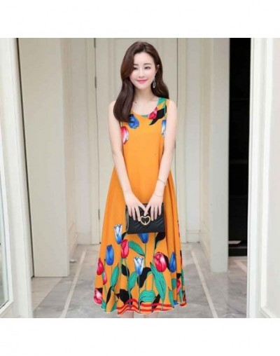 New plus size women summer dress 2019 vestidos style women clothing loose women clothes casual de festa summer party dresses...