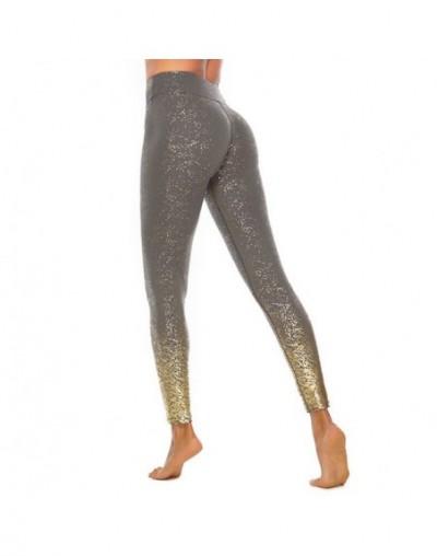 2019 Women Leggings New Flower Digital Print Pant Slim Fitness Push Up Pants Woman Leggins Workout Plus Size High Waist Legg...