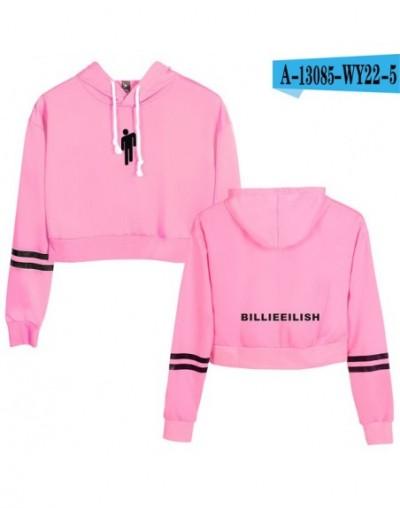 Billie Eilish New 2019 hoodie Women sweatshirt Clothes Hooded Harajuku Print Hoodies streetwear top Plus Size sweatshirts Ca...
