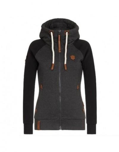 Plus Size 5XL Oversized Hoodie Women Pullover Sweatshirts Female Patchwork Fleece Hooded Jacket Autumn Coat Warm Hoody Sudad...