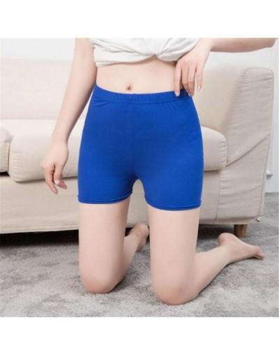 Summer Hot 2019 Fashion Shorts Black White Free Size Women Girl Elastic Crotches Casual Soft Shorts High Waist Lace Short Fe...